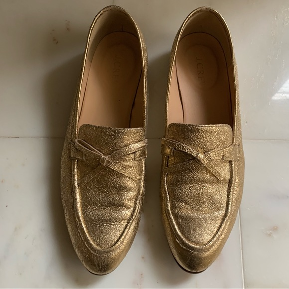 ee0ac405651 J. Crew Shoes - J Crew Academy Loafers